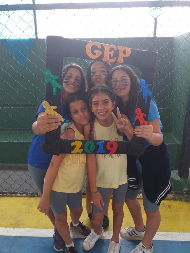 unidade Itaipu
