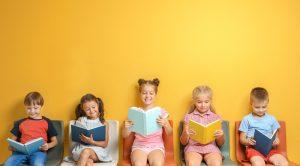 Estimular o hábito da leitura