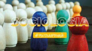 ENEM 2020 #PensinaAprovação - Sociologia